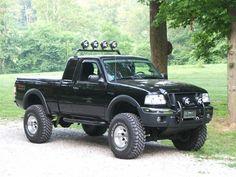 A Brief History Of Ford Trucks – Best Worst Car Insurance Ford Ranger Prerunner, Custom Ford Ranger, Ford Ranger Lifted, Ranger 4x4, Ford Ranger Truck, 2005 Ford Ranger, Small Trucks, Cool Trucks, 2019 Ranger
