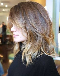 10 Long Bob Styles 2014 -2015 | Bob Hairstyles 2015 - Short Hairstyles for Women