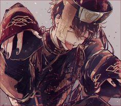 Osomatsu-san- Jyushimatsu #Anime「♡」zombie