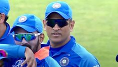 MS Dhoni has been constantly criticized for his form in recent times. Virat Kohli and the entire team have always defended the former captain. But the match in World Cup 2019 that India lost to England, MS Dhoni was criticized for his 'intent'. Not just fans even legend like Sachin Tendulkar came up with questions. […] One Day Match, Marlborough College, Kapil Dev, First World Cup, Sachin Tendulkar, The Game Is Over, Cricket World Cup, Virat Kohli