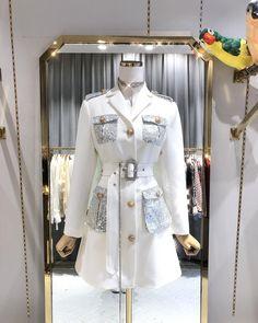 Korean Fashion Dress, Kpop Fashion Outfits, Ulzzang Fashion, Stage Outfits, Edgy Outfits, Korean Outfits, Pretty Outfits, Fashion Dresses, Mode Kpop