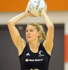 Silver Ferns skipper Casey Williams will miss the Fast5 tournament due to a pre-existing knee injury.