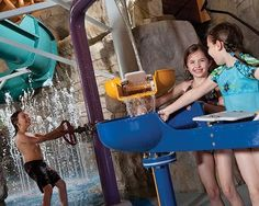Indoor water fun for the entire family is waiting at The Lodges At Timber Ridge, Welk Resorts Branson. Destin Resorts, Hotels And Resorts, Family Comes First, Great Vacations, Cabo San Lucas, Palm Springs, Lodges, Waiting, Indoor