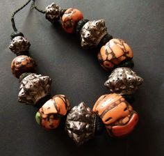 Nepal ,Nupyial necklace
