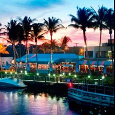 Delray Beach, Florida.  Deck 84 I'm moving here!  Now off for more fun and sun!