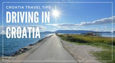 Worrying about driving in Croatia? A complete guide to driving in Croatia: important roads, traffic conditions, driving tips, and useful resources.
