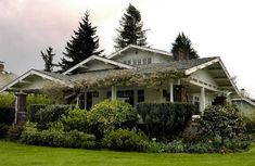 85 best airplane bungalows images on pinterest bungalow for Airplane bungalow house plans