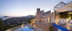 Exceptional house in Altea, Spain