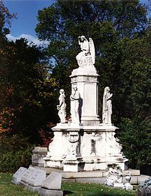 Cave Hill Cemetery - Wikipedia, the free encyclopedia