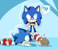 Sonic the Hedgehog (Character) | page 4 of 24 - Zerochan Anime ...