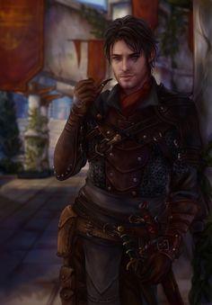 144 Likes, 2 Comments - Fantasy Fantasy Male, Fantasy Warrior, Fantasy Rpg, Medieval Fantasy, Fantasy Artwork, Fantasy World, Fantasy Character Design, Character Concept, Character Art