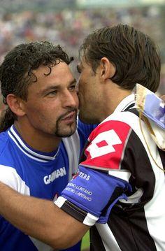 Baggio Y Conte