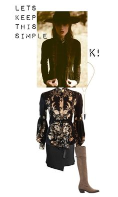 """""""LETS KEEP THIS"""" by sfree ❤ liked on Polyvore featuring Étoile Isabel Marant, Roberto Cavalli and Pamela Love"""