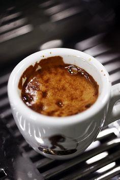 Perfect espresso?