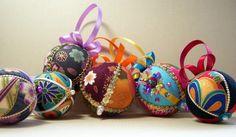 scrap ornaments