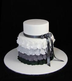 Petal ruffle by Sugarandslice (Emma), via Flickr  Wedding Photographer