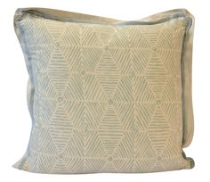 Our Mineral Starburst square pillow is the perfect finishing touch to your new custom furniture. Learn more about this product here.