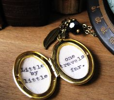 Hey, I found this really awesome Etsy listing at https://www.etsy.com/listing/186827577/inspirational-quote-locket-necklace-with
