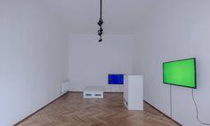 Jan Stolín, Interactive Installations, Prague