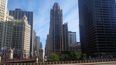 Good morning, Chicago! #neoconography #NeoCon13 pic.twitter.com/3PZdxQsUJ7