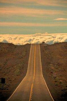 Road to dreams