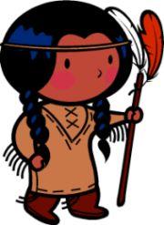 indianen-kinderfeestje-ideeën