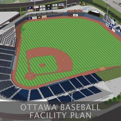 Ottawa, Baseball Field, Basketball Court, Boss, Real Estate, How To Plan, Winter, Sports, Winter Time
