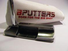 #Bputters Hammer model on a black polished finish