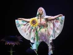 Katy Perry @ Bell Center, Montreal, July 2015