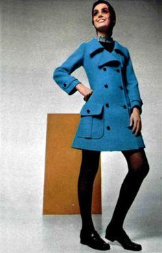 Ungaro 1960s