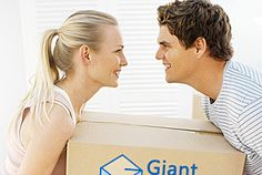 Giant Removals company London offers professional licensed and insured man and van removals services in London with one to three men and small, medium and large vans.