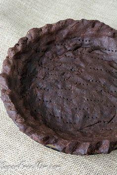 chocolate grain free crust2 (1 of 1)