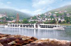 Uniworld River Cruise
