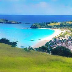 Puting Buhangin - Calaguas, Philippines --- Photo by --- Travel Around The World, Around The Worlds, Visayas, Mindanao, Philippines Travel, Future Travel, Tropical Paradise, Travel And Leisure, Beautiful Beaches