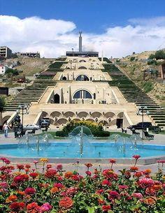 Erevan. AM.-