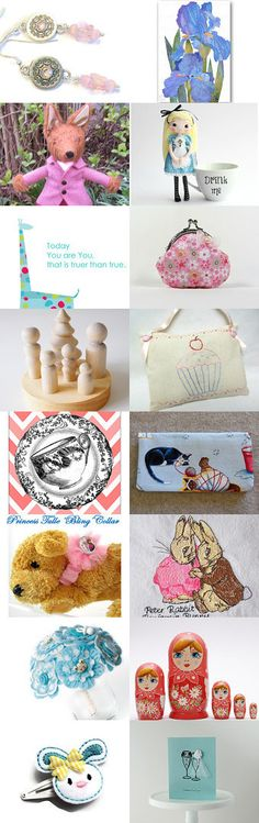 Sweetness by Celebration Times Team by Virginia Soskin on Etsy--Pinned with TreasuryPin.com