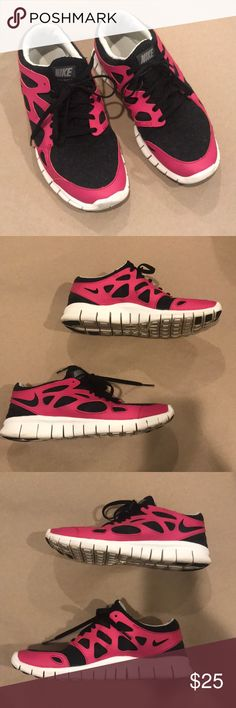 dd57f8b5d9b7 Nike Free Run 2 Great comfortable running shoe. Very light on the feet. Can  be used for running