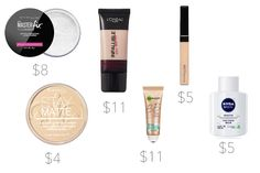 Best of the drugstore // The Gold Dime