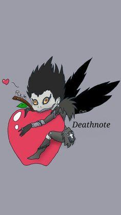 Deathnote Ryuk
