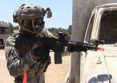 """DesertFox KRYTAC 10"""" Trident CRB Gameplay"""
