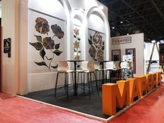 Margraf Spa | Batimat 2019 | Parc des expositions - Paris Nord Villepinte New Opportunities, Exhibitions, Architecture, Spa, Paris, Furniture, Design, Home Decor, Fair Grounds