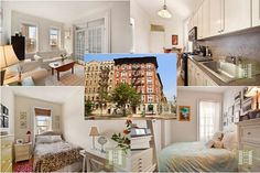 West Village real estate watch - a three bedroom apartment in the West Village for under $1mil?  We were skeptical too!  Like with all Manhattan real estate, the prospective purchaser will need to make some compromises, but still, this is a rare find.  Call us at (212) 400-4838 or e-mail keytothecity@akerlyre.com for more information.