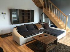 Tak urządził się Pan Marcin, który kupił mieszkanie dwupoziomowe w inwestycji 4 Wieże w Katowicach!