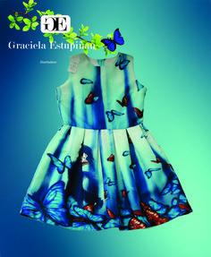 Skater Skirt, Summer Dresses, Skirts, Fashion, Moda, Summer Sundresses, Fashion Styles, Skater Skirts, Skirt