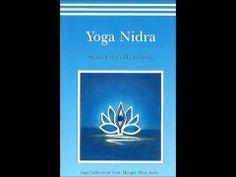 Yoga Nidra Meditation Track 3: Sacred Mountain