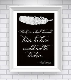 Hey, I found this really awesome Etsy listing at http://www.etsy.com/listing/120148908/anna-karenina-print-literary-quote