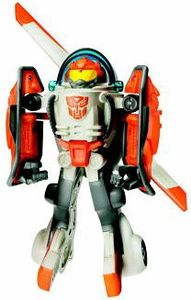 Transformers Rescue Bots Action Figure Blades the Copter-Bot