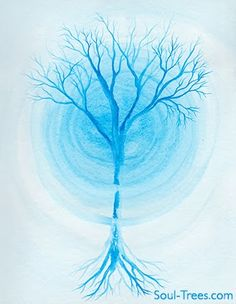 Soul Trees®: The Chakras - The fifth chakra is the Throat, which is blue and located at the Adams apple. This chakra's corresponding issues are: all forms of communication, speaking up & speaking your truth (to yourself as well as others), and asking for what you need. This chakra urges you to express yourself in a creative way. Owning your authentic nature can awaken self-acceptence of your uniqueness which leads to finding your voice and speaking your truth.