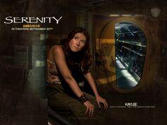 firefly serenity   Kaylee - Mechanic from Firefly/Serenity