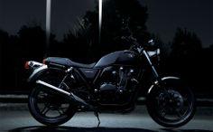 HONDA CB1100 BLACK STYLE